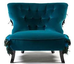 peacock blue chair crushed turquoise velvet chair blue is my new favorite color my