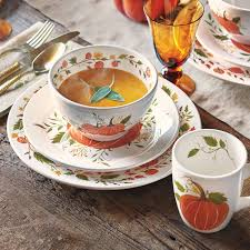 thanksgiving dishware best thanksgiving dinnerware set reviews of 2017 at topproducts com
