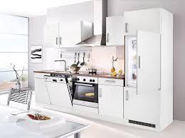 otto küche held möbel küchenzeile mit e geräten toronto breite 280 cm