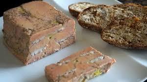 cuisiner des anguilles terrine de foie gras à l anguille fumée recette de foie gras en