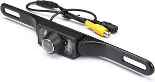 backup cameras aftermarket rear view cameras at crutchfield com