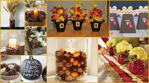 thanksgiving centerpieces ideas 27 easy and thanksgiving centerpieces with regard to diy