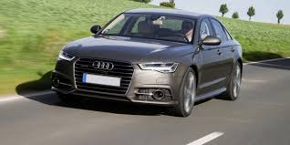 audi a6 review carwow