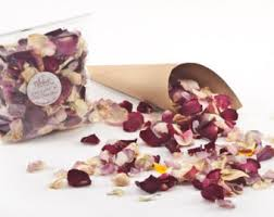 where can i buy petals bulk petals etsy