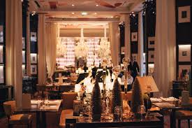 la cuisine royal monceau what s in hotels le royal monceau raffles oh the
