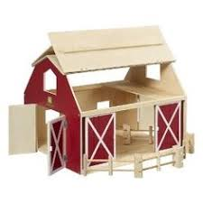 Free Woodworking Plans Toy Barn by Free Plans For Wooden Toy Garage The Best Image Search