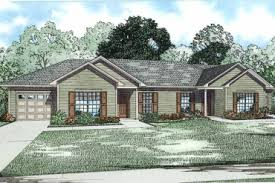 affordable and luxury multi family house plans buy online