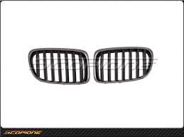 scopione com scopione bmw 10 13 x1 e84 black chrome line glossy