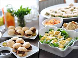 baby shower food for a boy choice image baby shower ideas