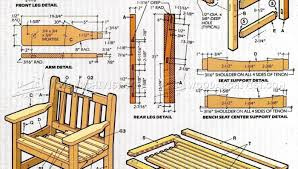 Outdoor Furniture Plans by Bench Garden Bench Plans Amazing Garden Bench Plans Cedar Garden