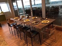 Butcher Block Dining Room Table by Kitchen Butcher Block Top Maple Countertops Walnut Butcher Block