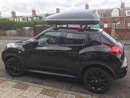 nissan box car rent u0026 hire car roof top boxes u0026 vehicle roof bars u0026 racks