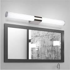 Modern Bathroom Light Bar Gorgeous Modern Bathroom Light Bar Innovative 10 25583 Home Ideas