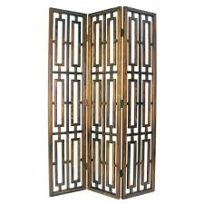 room divider screens interior room divider doors white antique screen 4 folding panel