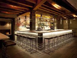 Bbq Restaurant Interior Design Ideas Restaurant Bar Ideas Home Decorating Inspiration