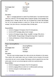 Best Technical Resume Format Download Best Resume Format For Freshers Engineers Niveresume Pinterest