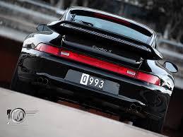 1994 porsche 911 turbo porsche 911