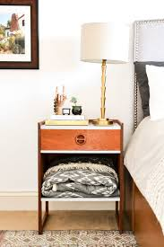 bedroom furniture sets nightstand table bedside drawers coffee