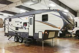 Class A Motorhome With 2 Bedrooms Rvs Cheyenne Camping Center