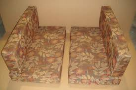 Rv Jackknife Sofa Replacement by Custom Made Dinette And Gaucho Cushions For Rvs And Trailers