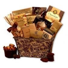 Gourmet Gift Basket The Metropolitan Gourmet Gift Basket Free Shipping On Orders