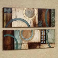 wall set turquoise bathroom aqua and reclaimed wood artcolor