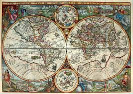 North America Map 1700 by North America Map 1700 On North Images Let U0027s Explore All World Maps