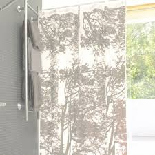 Marimekko Shower Curtains Marimekko Shower Curtain Brings The Freshness In Your Bathroom