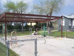 carports metal carport shelters camper shed designs pre made