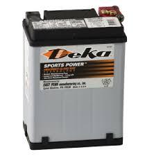 deka golf cart batteries the best cart