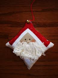 log cabin santa ornament for sale should be easy to figure out