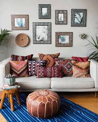 Loveseat With Ottoman Moroccan Decor Ideas Living Room White Fabric Loveseat With