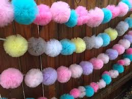 Easter Decorations Etsy by 107 Best Easter Garlands Images On Pinterest Easter Ideas