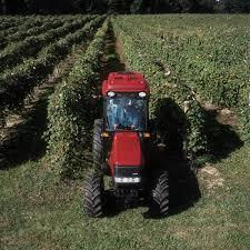 farmall 75n narrow vineyard tractors case ih