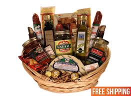 the taste of tuscany italian food gift basket marianofoods