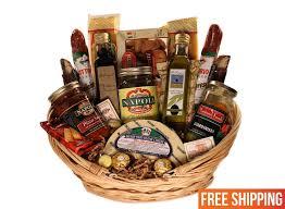food gift basket the taste of tuscany italian food gift basket marianofoods