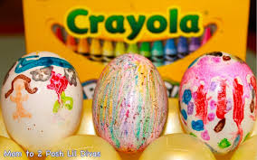 Coloring Eggs Mom To 2 Posh Lil Divas Fun Ways To Decorate Easter Eggs With Kids