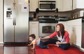 corner cabinet kitchen rug washable kitchen rugs 6 stylish options for less fuss