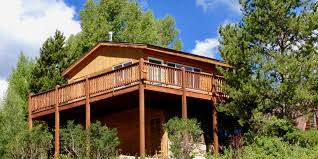 Colorado Vacation Rentals By Rocky Mountain National Park