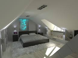 Decorating A Comfortable Attic Bedroom Ideas Kobigalcom Best - Attic bedroom ideas