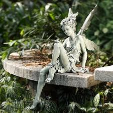 garden fairies and gnomes garden