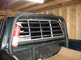 Truck Bed Bars Custom Bed Bar
