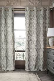 Wool Curtains Interesting Grey Ombre Curtains And Wool Curtain Gray West