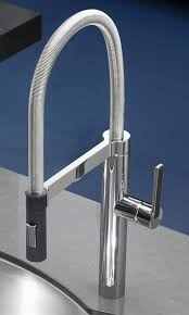 aqua touch kitchen faucet