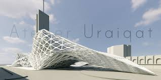 modern architectural design cyborg architects the effect of digital design technologies on
