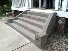 steps u2014 mattingly concrete inc