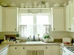 modern kitchen curtains ideas home adeal info part 51