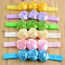 cheap satin ribbon discount satin ribbon headband 2017 satin ribbon