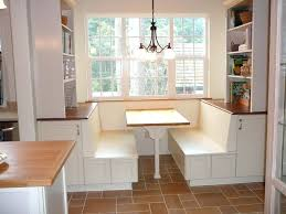 Nook Bench Breakfast Nook Bench Plans Kitchen Nook Benches With Storage