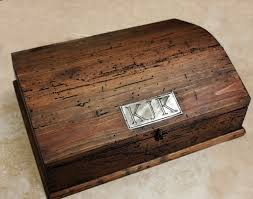 personalized wooden jewelry box personalized rustic jewelry box with removable tray and secret